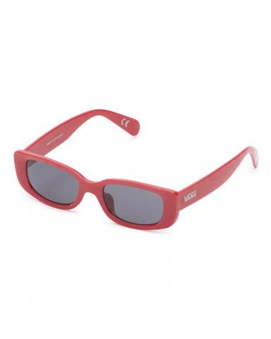 BOMB SHADES RACING RED