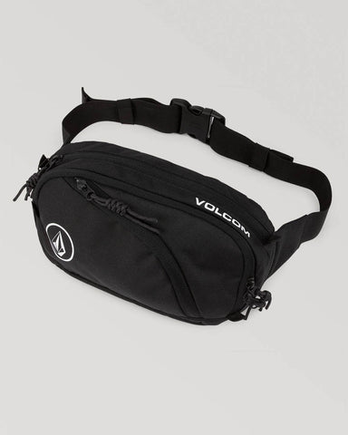 WAISTED PACK BLACK