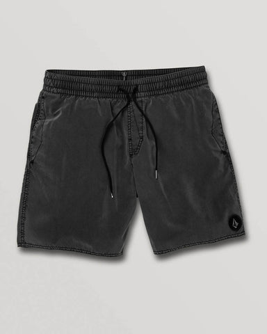 CENTER TRUNK 17 BLACK