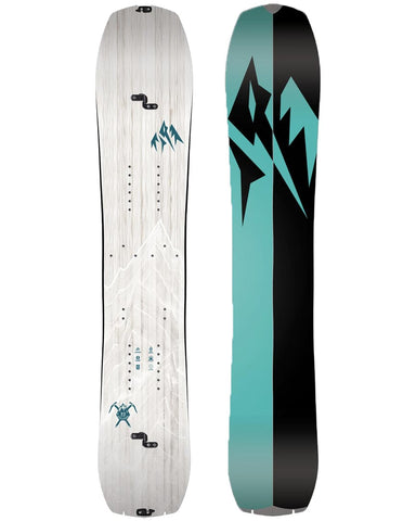 WOMEN'S SOLUTION SPLITBOARD 152 2021