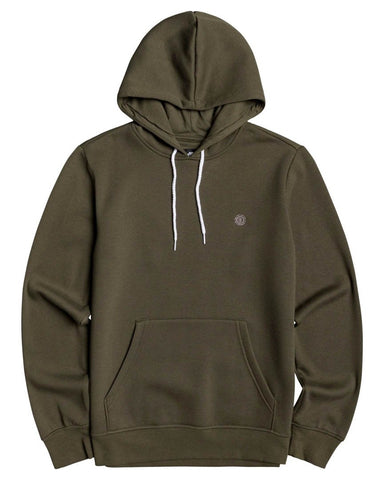 CLASSIC CORNELL HOODIE ARMY