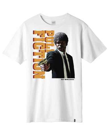 PULP FICTION EZEKIEL T-SHIRT WHITE