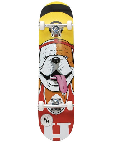 ANIMAL SERIES BULLDOG 7.75