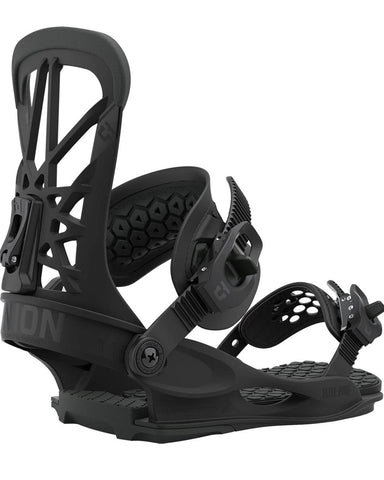 Union FLITE PRO BLACK 2021 snowboard bindings