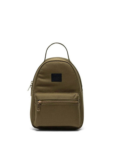 NOVA BACKPACK MINI KHAKI GREEN
