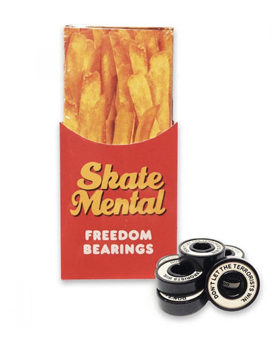 BEARINGS FREEDOM