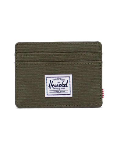 CHARLIE WALLET IVY GREEN