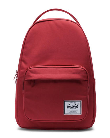 MILLER 600D POLY RED