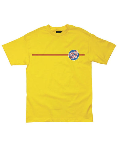 OTHER DOT YELLOW / RWB