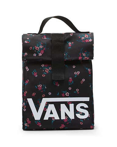 OTW LUNCH SACK BEAUTY FLORAL