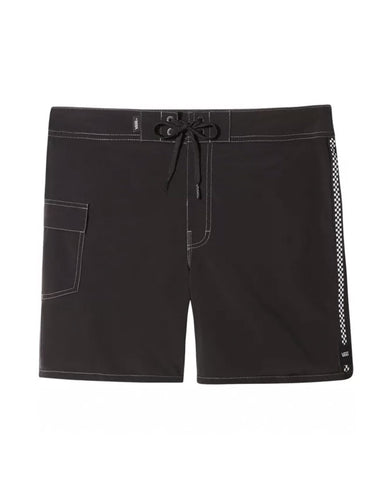 EVER-RIDE BOARDSHORT BLACK