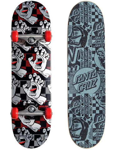 Sequence Hand Micro Complete Skateboard 7.5
