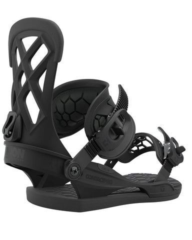 Union CONTACT PRO BLACK 2021 snowboard bindings