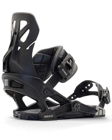 now PRO-LINE BLACK 2021 snowboard bindings