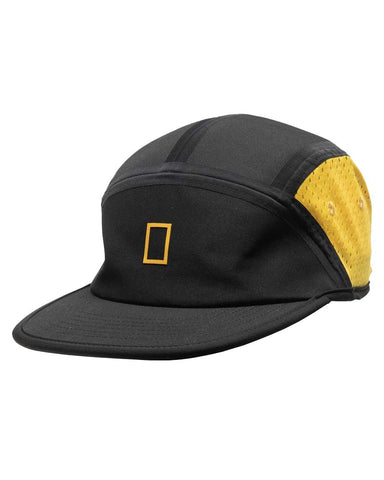 LOCKER CAP BLACK