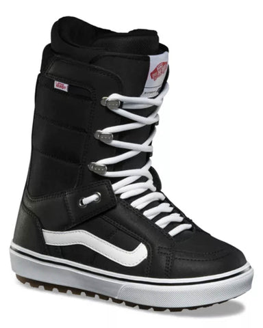 WM HI-STANDARD OG BLACK / WHITE 2021