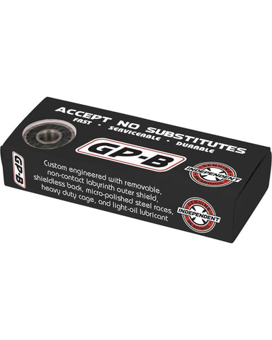 GP-B ABEC 7 BEARINGS