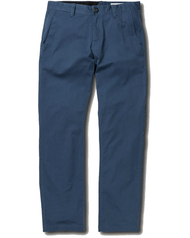 FRICKIN MODERN STRETCH  CHINO SMOKEY BLUE