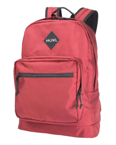 VACATION BACKPACK RED