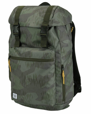 RUCKFOLD BACKPACK - CAMOUFLAGE