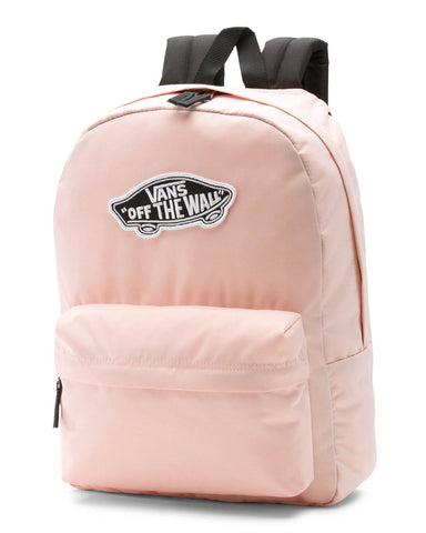REALM BACKPACK POWDER PINK
