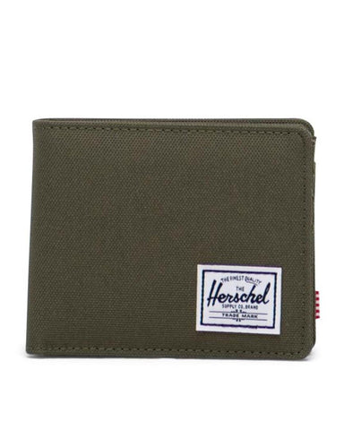 ROY WALLET COIN TRAI IVY GREEN