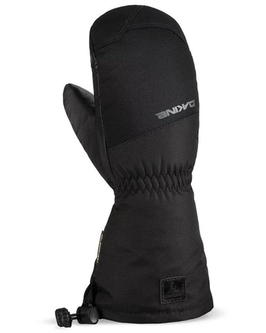 KIDS ROVER GORE-TEX MITT BLACK