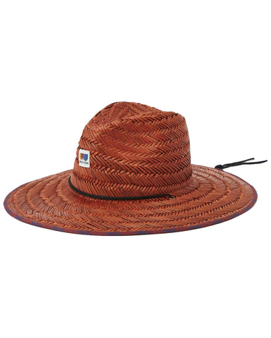 ALTON SUN HAT COPPER
