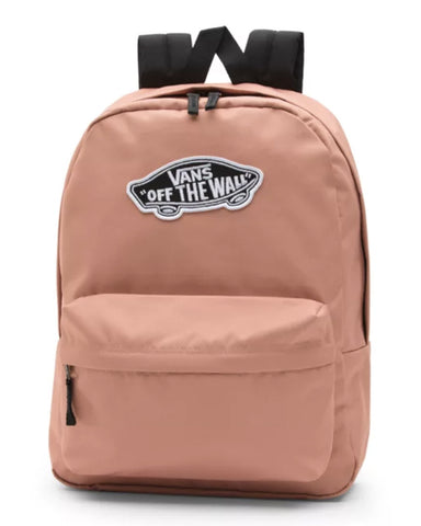 REALM BACKPACK PINK DAWN