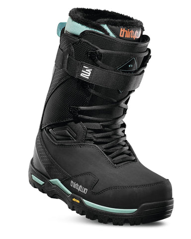 TM-2 XLT WOMENS BLACK BOOT / MINT 2020