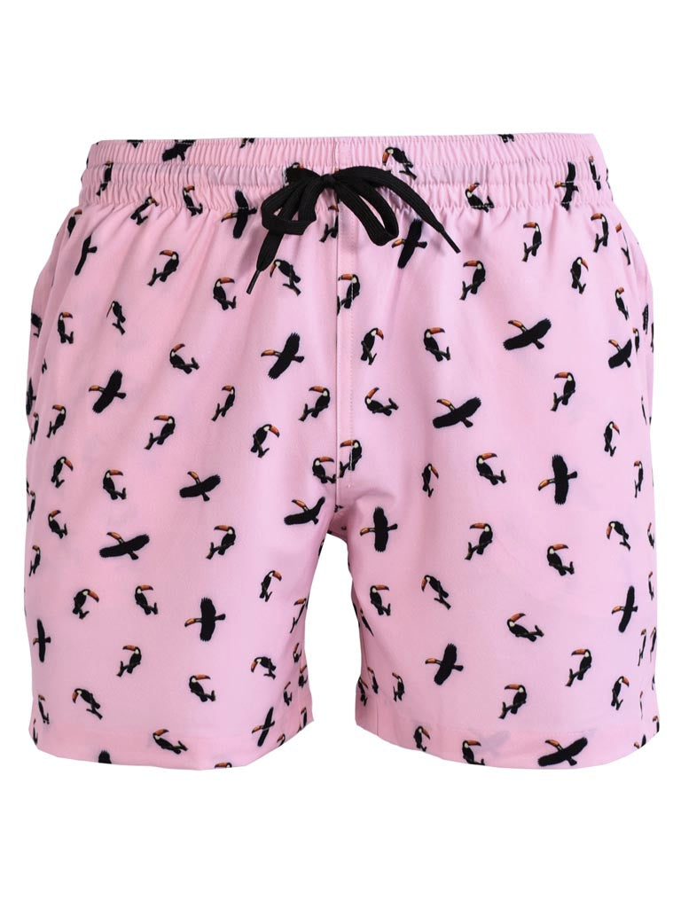Boardshort UNDZ SWIMTRUNK TOUCAN