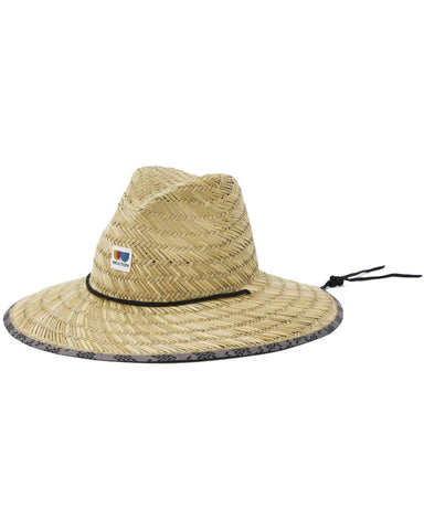 ALTON SUN HAT TAN