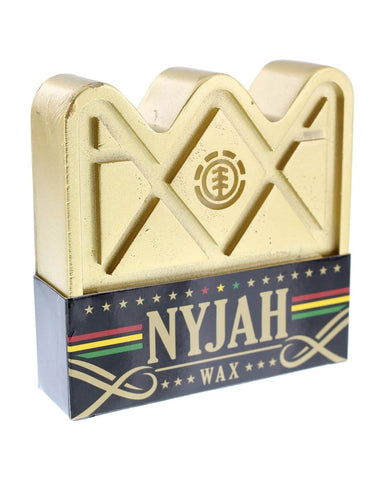 NYJAH CROWN WAX