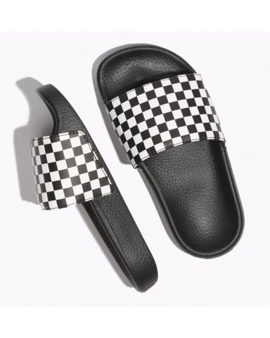 KIDS SLIDE-ON CHECKERBOARD
