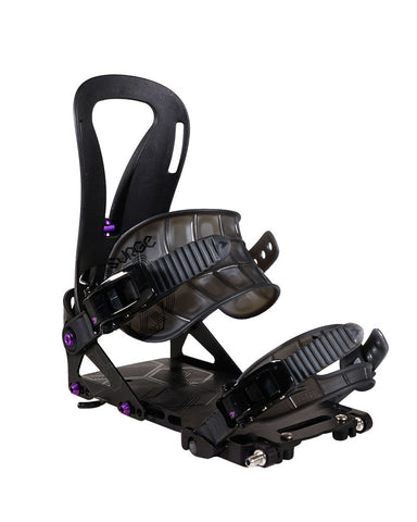 WOMEN'S SURGE PRO / VIOLET BLACK 2020 SEE NOTE LIMITED AVAILABILITY