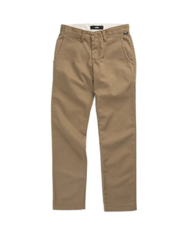 LITTLE KIDS AUTHENTIC SLIM CHINO DIRT