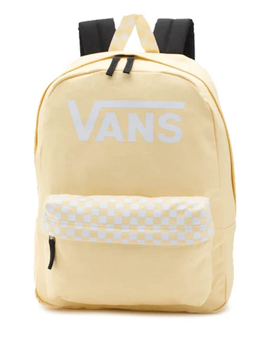 REALM BACKPACK-CO GOLDEN HAZE