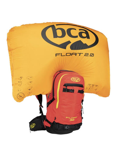 FLOAT 32 ™ AVALANCHE AIRBAG 2.0