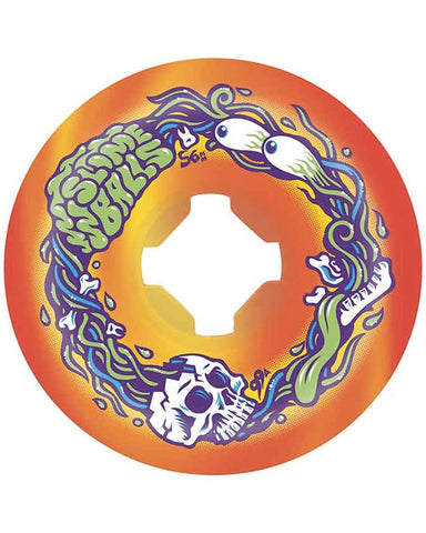 BRAINS SPEED BALLS ORANGE/YELLOW 99A 56MM
