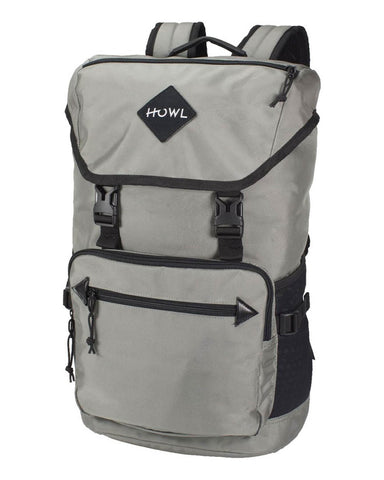 SELECT BACKPACK GRAY