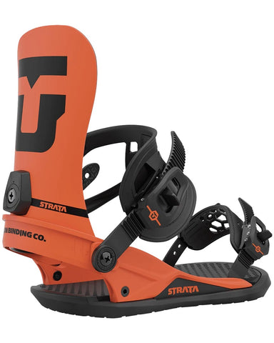UNION STRATA UNION ORANGE 2021 SNOWBOARD BINDINGS