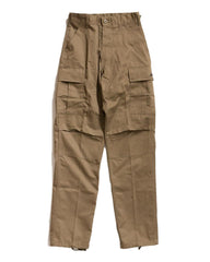 ADRE CARGO RELAXED FIT COYOTE