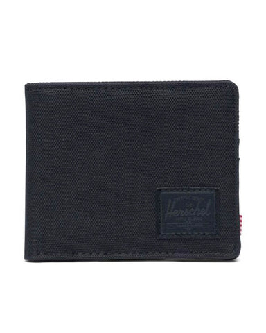 ROY WALLET BLACK / BLACK