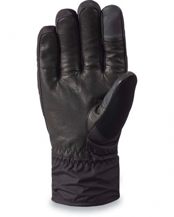 DAKINE -CHARGER GLOVE BLACK  - 2