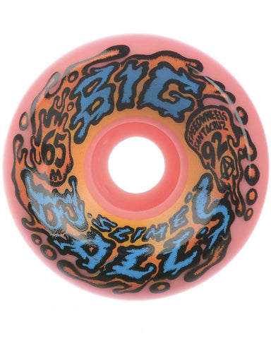 SPEEDWHEELS REI BIGBALLS PINK 97A 65MM