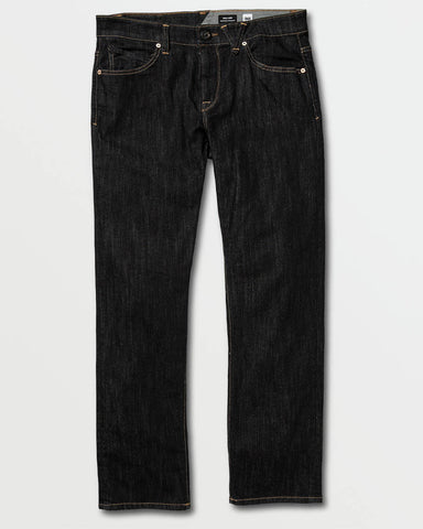 SOLVER MODERN FIT JEANS - RINSE