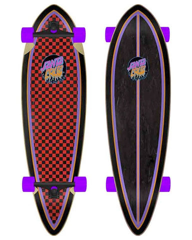 PINTAIL RAD DOT