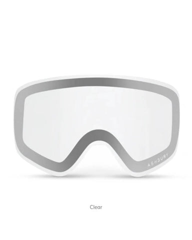 SONIC SPARE LENSES CLEAR 2022