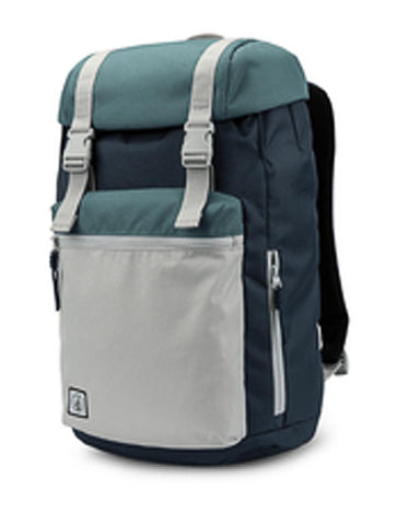 RUCKFOLD BACKPACK - FADED NAVY