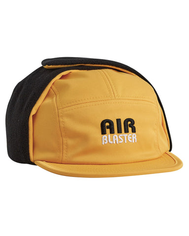 AIR FLAP CAP SUNGOLD